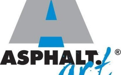 Asphalt Art introduces Asphalt Art LITE floor media