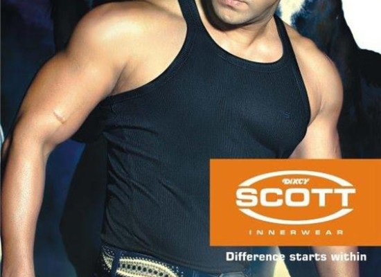 Knitwear brand Dixcy Scott opening exclusive brand outlets