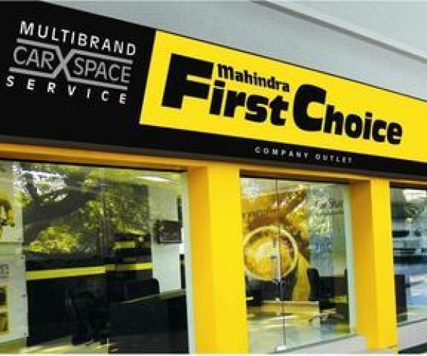 Mahindra First Choice Wheels plans to open 150 outlets in two years
