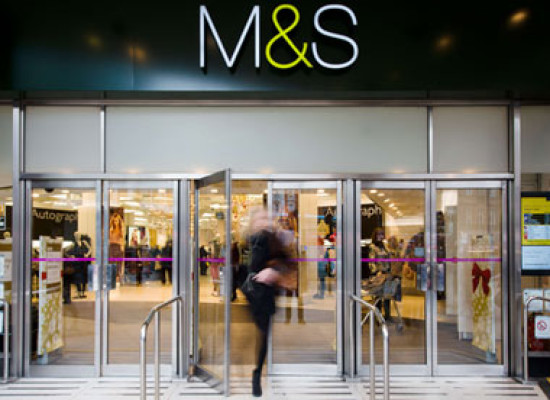 Marks & Spencer to double retail outlets across India