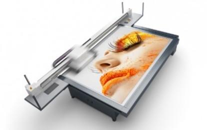 Swissqprint introduces new-generation Nyala 2 printer