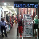 Madame unveils a new store at Gurgaon