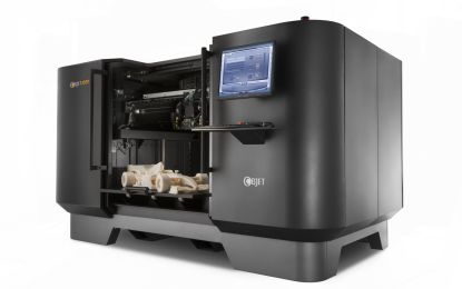 India's 3D printer market to exhibit firm 20 percent growth during 2014-19
