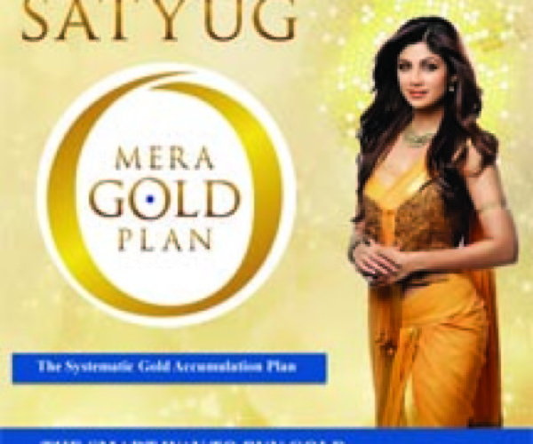 Satyug Gold eyes for 22 new outlets