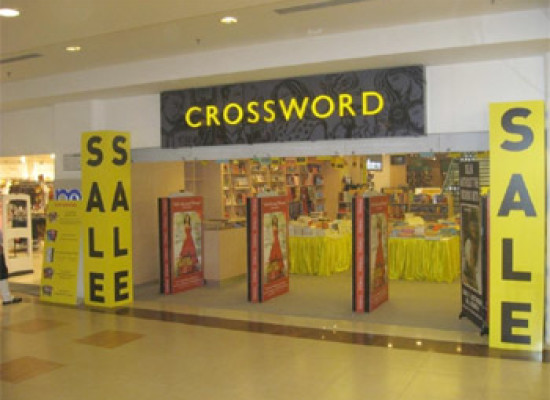 Books retailer Crossword to unveil 10 stores in tier-II cities