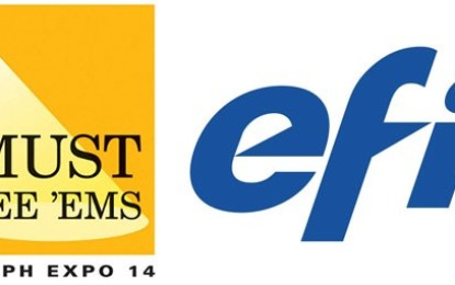 EFI bags 11 MUST SEE 'EMS graphic arts awards