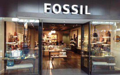 Fossil to invest huge to open 25 outlets in India