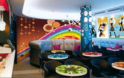 FESPA introduces new show on printed interior decorations
