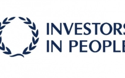Roland DG honoured with Investors in People (IIP) Silver Standard award