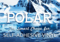 Drytac launches Polar self-adhesive vinyl