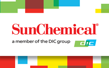 Sun Chemical introduces family of new display graphic screen inks