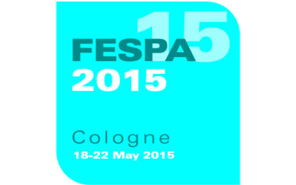 FESPA ties up with ESMA to showcase industrial print innovations