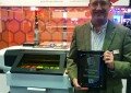 Mutoh ValueJet 426UF wins 'ISA Best New Product' award