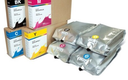 InkTec launches two-litre solvent ink pack series for MBIS