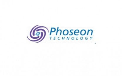 Phoseon exceeds 50,000 hours of UV LED lamp lifetime