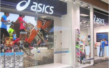 brand store india
