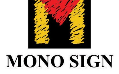 Mono Sign Systems now in Pahar Ganj