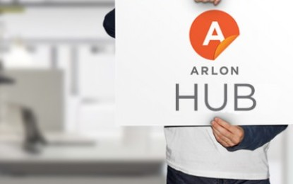 Arlon launches new blog 'Arlon HUB'