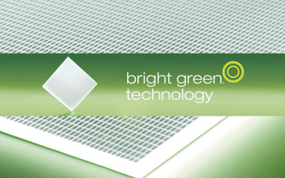 Bright Green Technology introduces LED edge lighting system for light-boxes