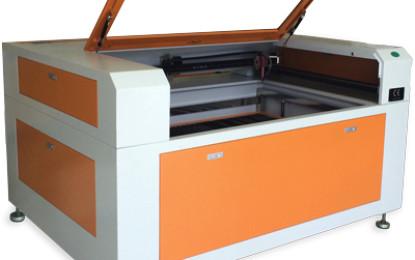 Laser tube upgrade option available on SID XL 1390 laser engraver