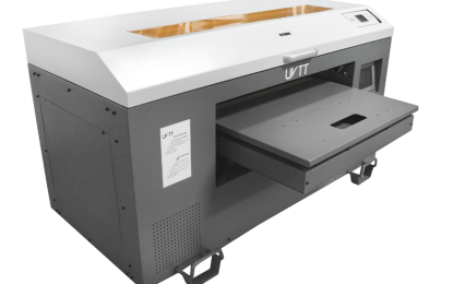 Azon launches Mason printer with maximum printing area