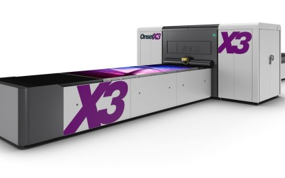 Inca Digital introduces new Onset X Series
