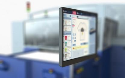 Kornit Digital introducing Vulcan for mid to long run screen printing