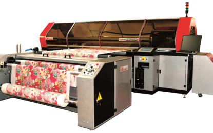 Mimaki to acquire La Meccanica for boosting presence in textile sector