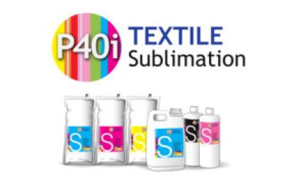 Pigment.inc expands portfolio with new P40i dye sub ink