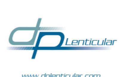 DP Lenticular introducing 3D media