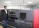 Arrow Digital delivers EFI VUTEk GS3250LX Pro to Arihant Digiprint