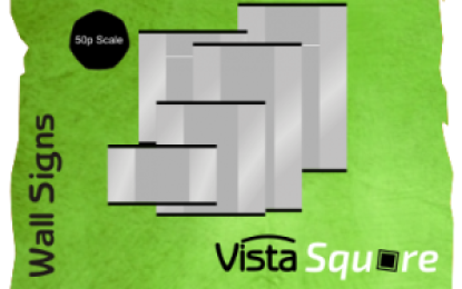Vista Systems takes way-finding displays to a next level with Vista Square