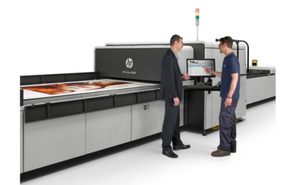HP Inc reinvents Scitex for mid-volume industrial production for sign & display PSPs