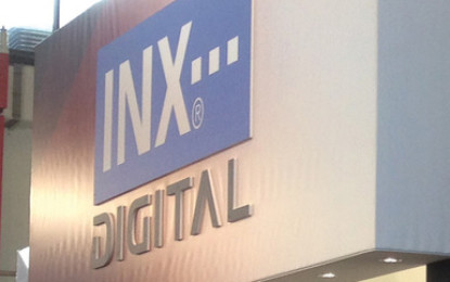 INX Digital launches alternative inks for EFI VUTEk series