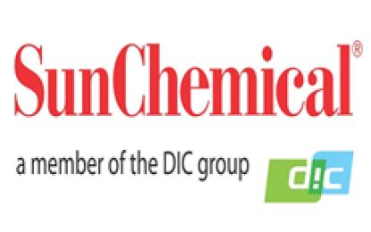 Sun Chemical launches SunTex inks