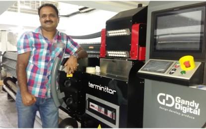 ACE Media Solutions in Bengaluru installs first Gandy Digital TERMIN8TOR in India