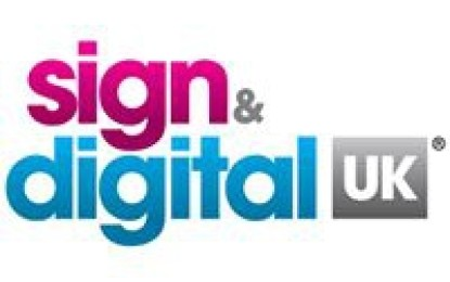 More than 40 percent of Sign & Digital UK already re-booked for 2017