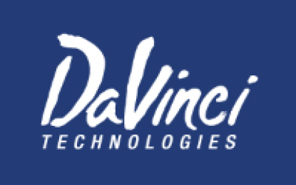 DaVinci Technologies announces new Type II Wallcover