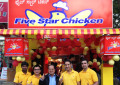 Five Star Chicken to open 150 stores by year end