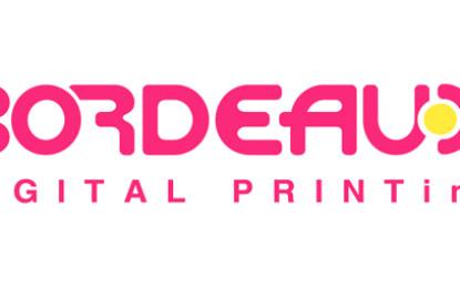Bordeaux unpacks Eden PG textile ink printable on any fabric