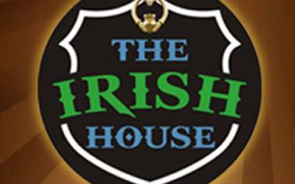 The Irish House opens in Bengaluru