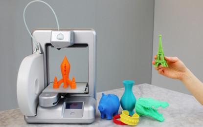 World automotive 3D printing market to garner $2.4 billion by 2022