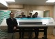 FUJIFILM launches its first 'Made in India' Vybrant 1800 eco-solvent printer