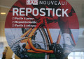 HEXIS introduces Repostick repositionable film