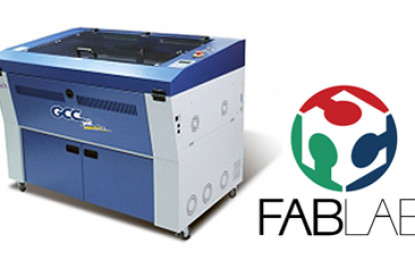 New GCC Spirit GLS hybrid laser engraver launched