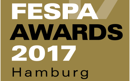 FESPA gears up for FESPA Print Excellence Awards 2017