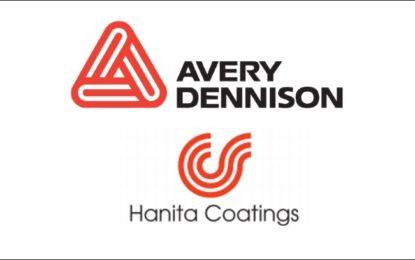 Avery Dennison acquires Israeli pressure-sensitive company Hanita