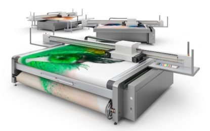 swissQprint launches new 4×4 flatbed printers