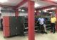 Arrow Digital delivers EFI-VUTEk GS3250LXr Pro to Pixel 2 Print in Bengaluru