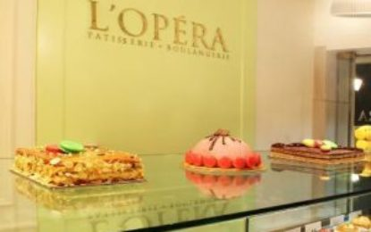 L'Opera to open 50 new outlets across India by 2021